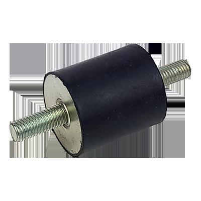 Silentbloc Cylindrique SR (MM) Isolants Vibratoire