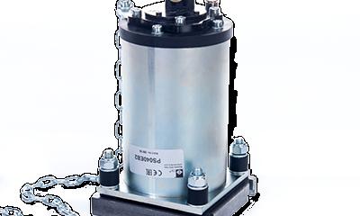Vibrateurs Electropneumatiques Percuteurs Oli PS 24V-230V ACDC