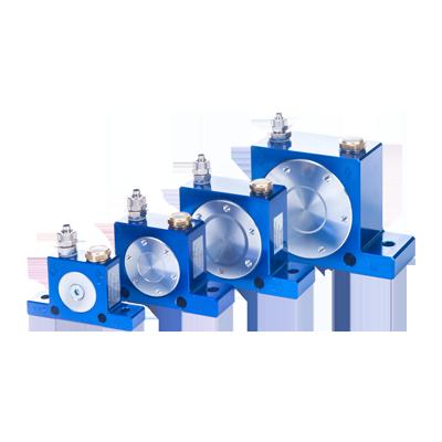 Vibrateurs Pneumatiques a Bille Vibraxtion VVS
