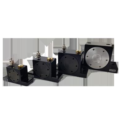 Vibrateurs Pneumatiques a Turbine Vibraxtion VVT