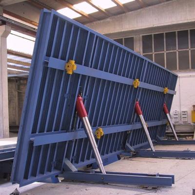 Vibrer du béton et Préfabrication en BTP